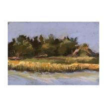 Harris-Along the Waterway